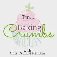 Baking Crumbs Linky!